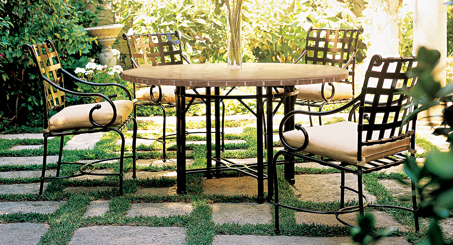 Outdoor Furnishings Baton Rouge Brown Jordan Baton Rouge