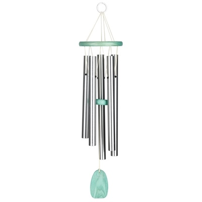 Colored Signature Wind Chime Collection