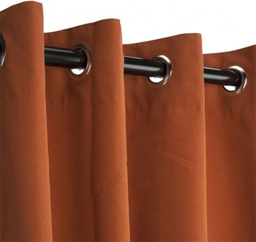 Sunbrella Outdoor Patio Curtains