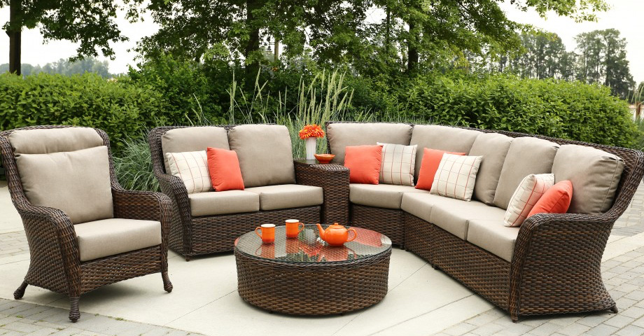 Tropical Patio Furniture Baton Rouge