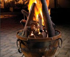 Gas Firepits Baton Rouge