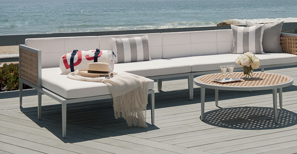Janus et Cie Luxury Outdoor Furniture at Casual Creations