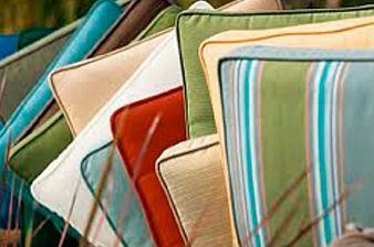 Outdoor Cushion Styles Baton Rouge