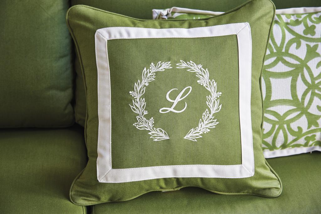 Pillows at Casual Creations