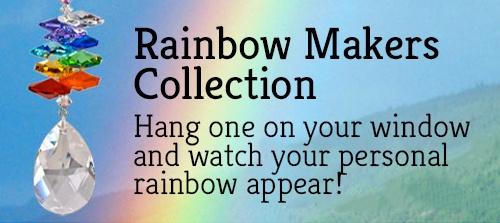 Rainbow Makers Windchimes