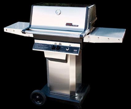 TJK Series Grills