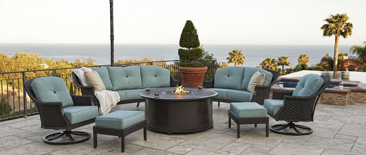 Sunvilla Furniture Collection