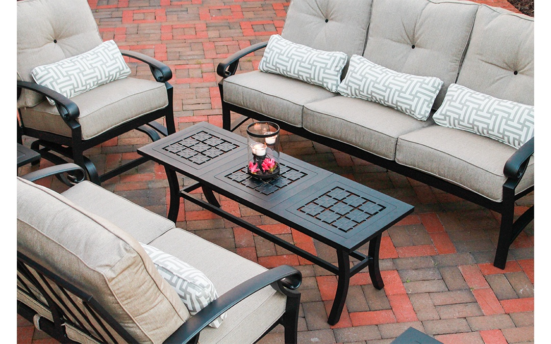 Casual Creations Blog Rick Bucy, Patio Furniture Baton Rouge