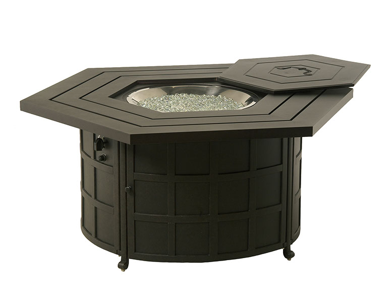 Hanamint Fire Pits Collection Outdoor Fire Pitscollection
